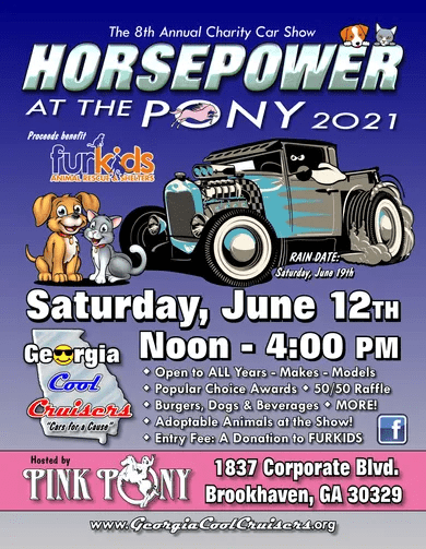 charity-car-show-pink-pony-atl